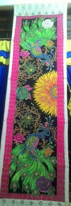 Batik tulis AlPuJaBar