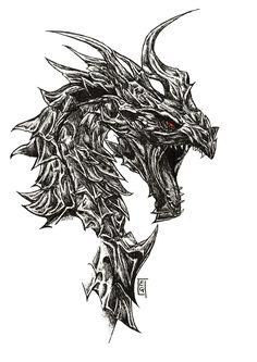 The Elder Scrolls V: Skyrim | Alduin