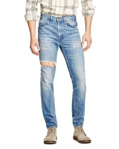 Levi's 511 Slim Fit Jeans in Eternal Day
