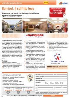 Barrisol - Pagina: http://www.toppartners.it/prodotto/barrisol.aspx?p=892