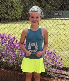 9851b903ab63c2 Tennis Clothes Boys Girls Junior Tennis Apparel Kids