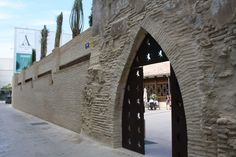 Il Viaggiatore Magazine - Colegio del Arte Mayor de la Seda, Valencia