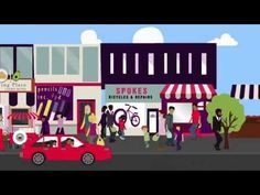 Re-imagining the UK high street - boosting retail jobs and the UK retail...