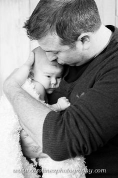 This is so cute, with daddy and his little one !