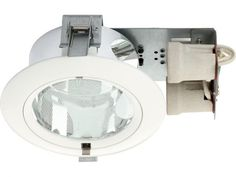 Sklep z lampami - DOWNLIGHT white 4854 Nowodvorski Lighting