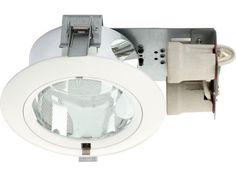 Sklep z lampami - DOWNLIGHT white 4854 Nowodvorski Lighting