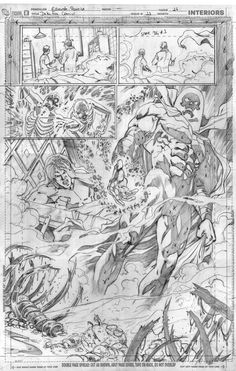 Detective Comics 11 page 16 by pansica on DeviantArt