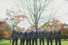 58 Best Groom & Groomsmen Style | New Jersey Wedding Photographer