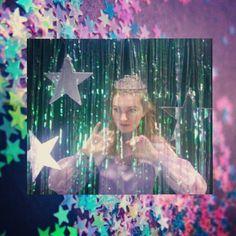 #stars #crystal
