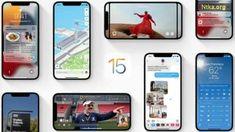 iOS 15 Güncellemesi Çıktı (İndir) - Mobil Teknoloji - Yaşam ve Teknoloji bLoGu Apple Maps, Apple Tv, Apple Watch, Ios Apple, Live Text, Iphone 8 Plus, Iphone Pics, Messages, Operating System