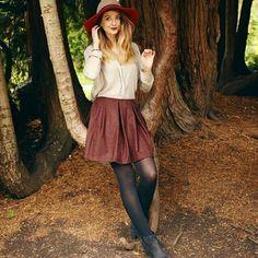 Zoella Fall Fashion