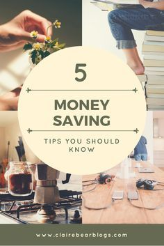 We make a lot of mistakes when we shop. From spontaneous purchases to regret after buying it because you didn't try them on. Check out these 5 useful tips how you can save money while you shop.