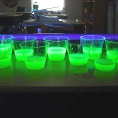 Slime Gak On Pinterest Glow Homemade Goop And Making Slime