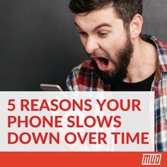 Unless you're an early adopter who cycles smartphones every six months, you've undoubtedly felt it — a loss of performance in your current device. And this isn't an Android vs. iPhone issue. Users on both sides often complain that their phones just aren't as fast as they once were.