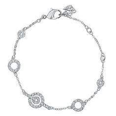 Swarovski Purity Bracelet -- Visit the image link more details.