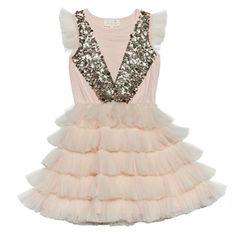 robe de princesse - Tutu du Monde