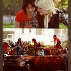 Jorie - joan-jett-and-cherie-currie-in-the-runaways-movie Fan Art