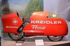 Kreidler - 50cc LSR