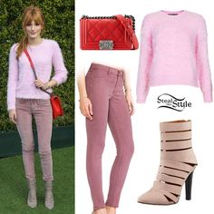 Steal Her Style   Where Music Meets Fashion