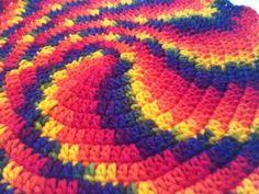 Valerie's #Crochet #MandalasForMarinke