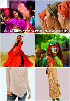 Holi is the most awa