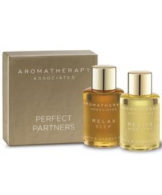 Perfect Partners, Aromatherapy Associates