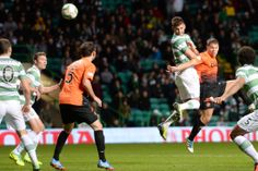Charlie Mulgrew then scored a last minute equaliser in a 1-1 draw with Dundee United