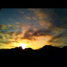 2012'08'01日の出。#sky #clouds #cloud #空 #雲 #朝焼け#朝焼け#Morning#sunrise#Morningglow#morning#instagram#instagram_sg#instagramhubwebstagram#extragram#statigram#instagoodness#instagood#photooftheday#japan#tweegram #kiryu - @shinshin63jp- #webstagram