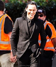 Loki you're beautiful
