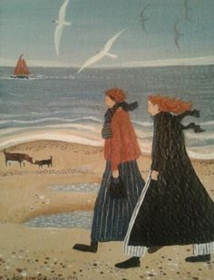 Dee Nickerson art 2012