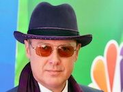 Damn didn't see this one coming and from left field again interesting choice DANM!!!!!! - James Spader to Play Ultron in 'Avengers' Sequel