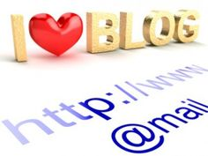 How Blogging Led to My Affair