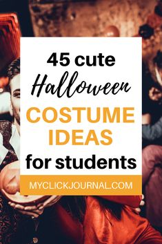 45 Halloween Costume Ideas for College Parties | myclickjournal Easy Superhero Costumes, Cheerleader Halloween Costume, Superhero Halloween, Super Hero Costumes, Halloween Costumes For Girls, College Freshman Tips, Black Face Paint, College Costumes, College Parties