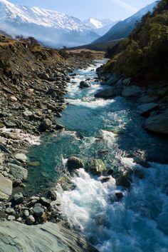 Rob Roy Glacier Trail - Wanaka