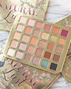 makeup Palette too faced - Too Faced Is Dropping One Of Its Biggest Eyeshadow Palettes EVER & It Has All New Shades Big Eyeshadow Palette, Make Up Palette, Eye Palette, Peach Palette, Contour Palette, Highlighter Makeup, Eyeshadow Makeup, Makeup Cosmetics, Makeup Brushes
