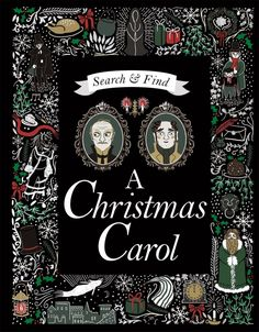 Buy Search and Find A Christmas Carol by Charles Dickens at Mighty Ape NZ. Discover the world of Charles Dickens w ith Search & Find A Christmas Carol. The popular, magical story is retold in beautifully illustrated search & . Ghost Of Christmas Past, A Christmas Story, Christmas Carol, Christmas Images, Jacob Marley, Search And Find, Oliver Twist, Electronic Gifts, Retelling