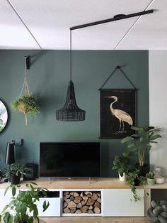 Moeiteloos je interieur aanpassen? Haal de Lightswing in huis. 💫  ✅ Eenvoudig je hanglampen verplaatsen, verwisselen en verwijderen.  ✅Gemakkelijk te monteren.  ✅ Al meer dan 10.000 huishoudens in Nederland voorzien.   Beoordeeld met 4.5 ⭐️ op Trustpilot.  Gezien bij; VT Wonen, Eigen Huis&Tuin.💡  Small Living Room Design, Living Room Grey, Home Living Room, Living Room Designs, Living Room Decor, Happy New Home, Living Room Inspiration, House Design, Decoration