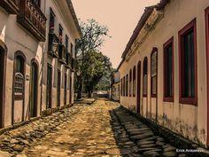 Paraty - RJ - Brasil | Flickr - Photo Sharing!