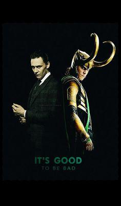 Loki & Tom cell phone wallpaper