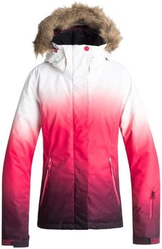 Roxy Women s Jet Ski SE Snow Jacket e05aaf668