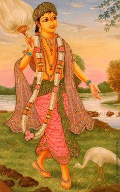 Parameshvara Dasa Thakura