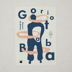 Père Goriot  70X100cm Poster