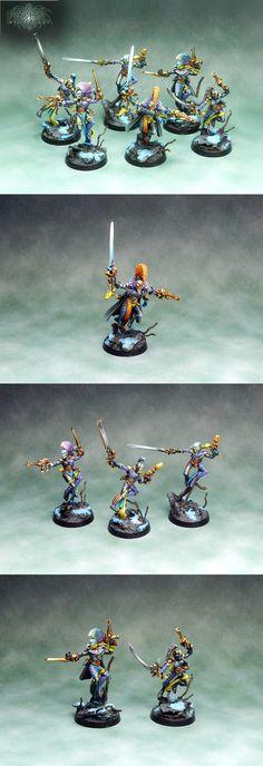 Harlequins Squad