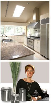 The Official site of Thomas' Liquid Stainless Steel paint for Appliances – Can't afford a kitchen makeover? Paint it! Thomas' Liquid Stainless Steel can be used on appliances, faucets and countertops. The water-based resin is stainless steel in liquid form, and it provides a brushed-stainless look that is as durable as an automotive-grade finish