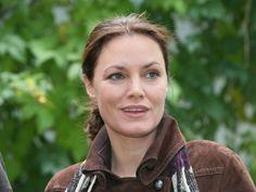 """In ihrer Rolle als Kommissarin Verena Berthold war Maja Maranow am vergangenen Samstagabend ein letztes Mal in """"Ein starkes Team - Geplatzte Träume"""" zu sehen. In der ZDF-Krimiserie hatte sie seit 1994 mitgespielt. (Bild: dpa/Nestor Bachmann)"""