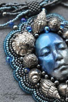 Алла Масленникова (beadlady) Повелительница морей