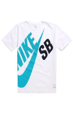9afda0458037 Nike SB Big SB T-Shirt - Mens Tee from PacSun Nike Sb