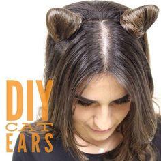 Crazy Hair for Teachers - Cat ears for Cat in the Hat  https://www.facebook.com/ToniGuyAcademyModestorefRID=1DW449TD9NQQYD0Q2CWP