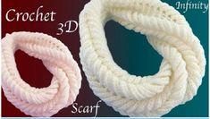 Bufanda a crochet punto espigas de trigo trenzadas en Tejido tallermanualperu - 免费在线视频最佳电影电视节目 - Viveos. Crochet Kids Scarf, Crochet Braids, Love Crochet, Crochet Scarves, Crochet Shawl, Crochet Clothes, Crochet Baby, Knit Crochet, Diy Scarf