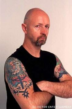 Judas Priest  | Judas Priest » Тату салон Tattoo-House. Магазин ...